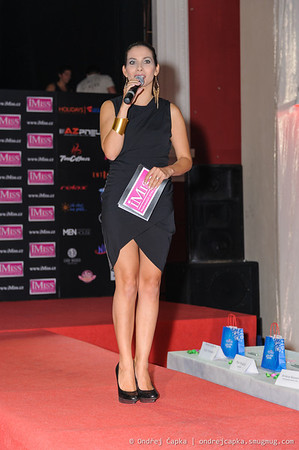 iMiss 2012