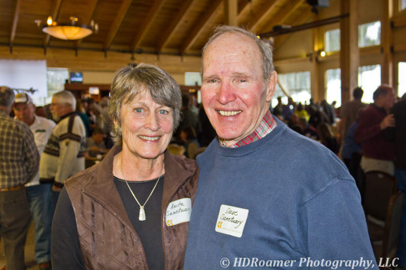 Anita & Dave Sanctuary