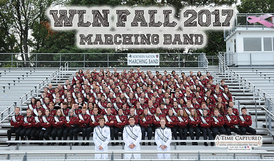 WLN Marching Band