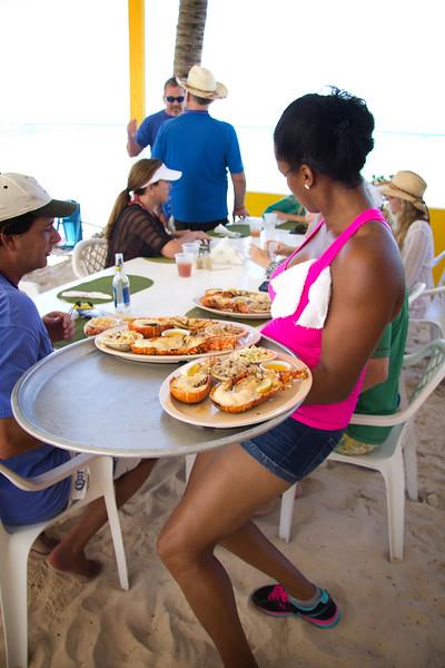 British Virgin Islands Food Fete