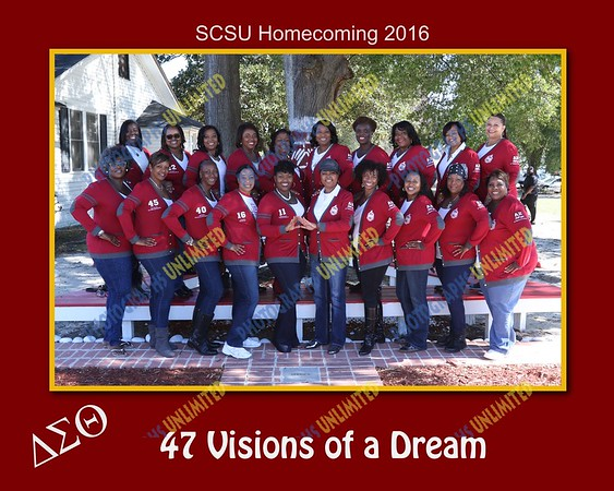 47  Visions of a Dream 10-22-2016