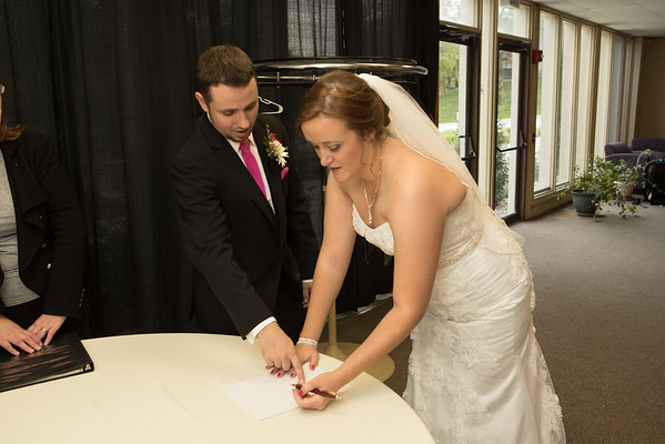 Making it Official