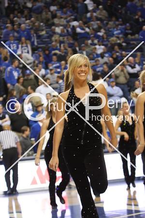 2008-09 Dance b-ball Auburn + S. Carolina