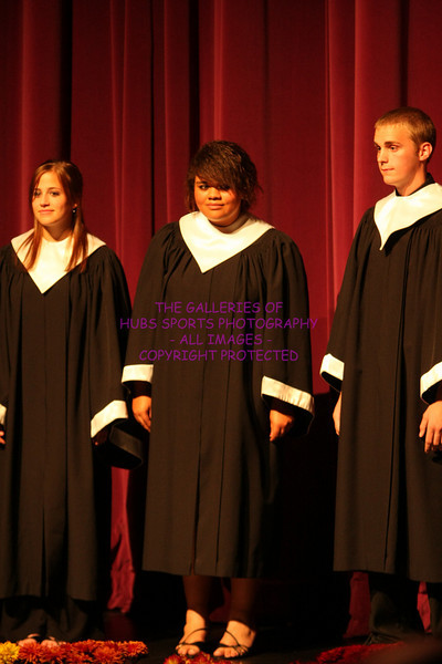 2008-09 RTHS MUSIC DEPARTMENT