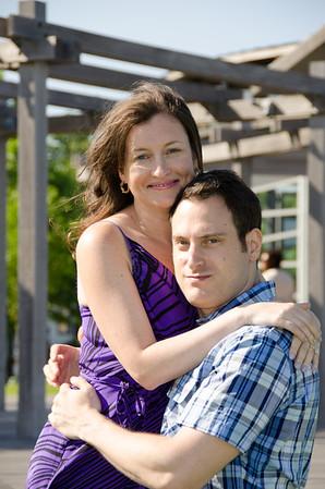 Heather & Simon Engaged