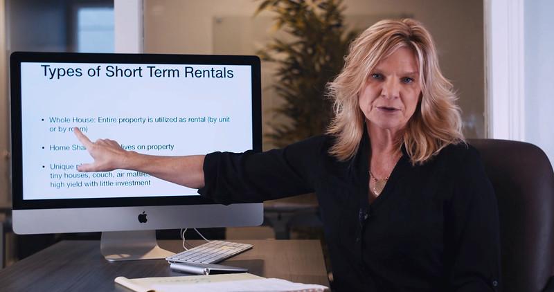 Real Estate & Information Marketing