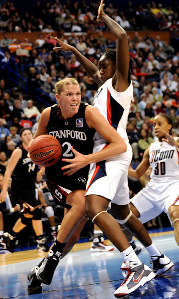 2009 Womens Final Four Basketball Tournament