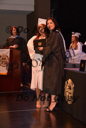2016 - Everglades Prepatory Academy Graduation