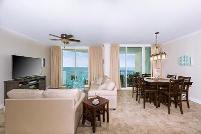 Aqua Beach Resort 2102
