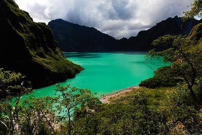 20101120 Wulkan Pinatubo