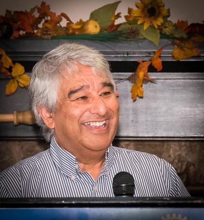 Richard McGowan - EICanada - Oct 14