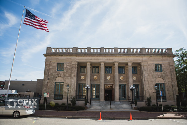 Showbride at Historic Post Office 2017