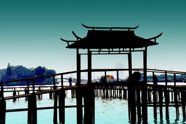 SHANGHAI, JINAN AND GUANGZHOU, CHINA
