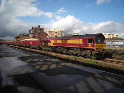 Wakefield - 11th September 2010
