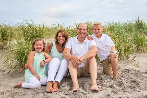 Haimovitz Family Beach Shoot