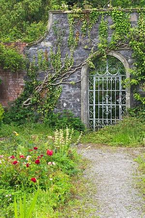 Irland - Garinish Island