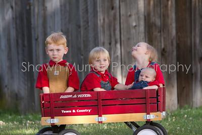 Stiles Grandchildren