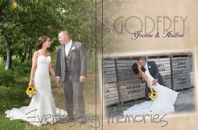 Andrew & Yvonne Godfrey