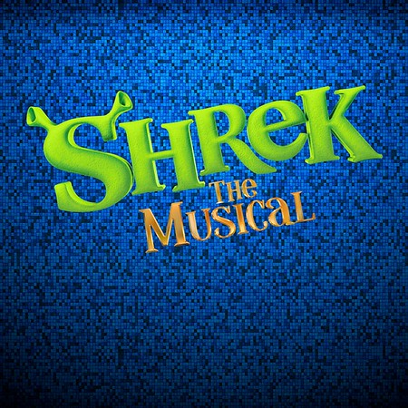 2015 Shrek the Musical