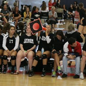 PSA Tournament Pics Cesca (08/30/2014)