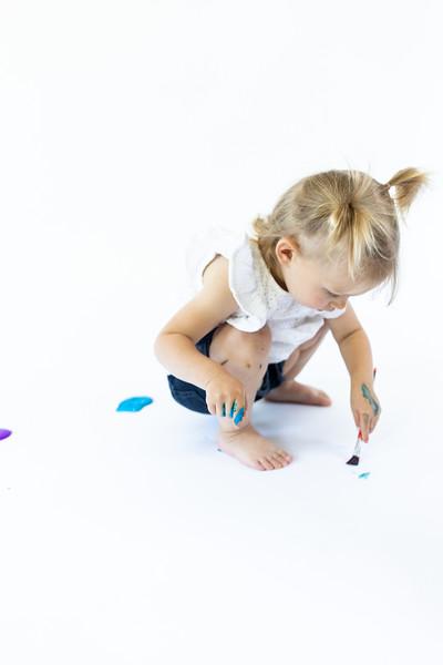 Elizabeth Paint Mini