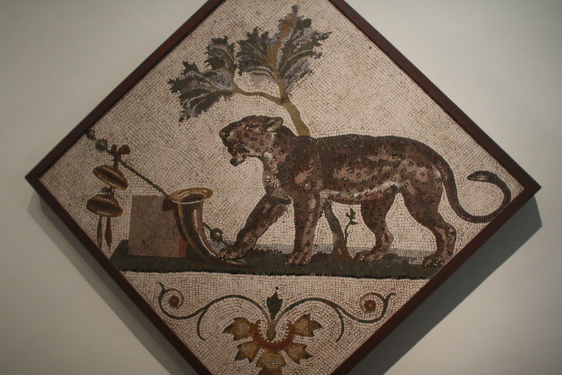 Naples National Archaeological Museum