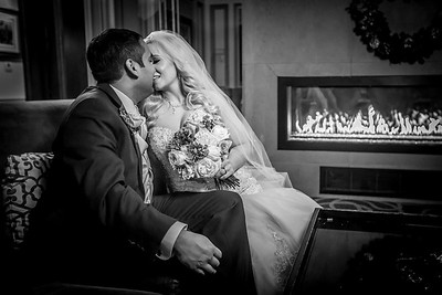 Courtney & Tim  |  Wedding Pictures