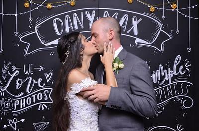 14.09.19 - Casamento Dany e Max