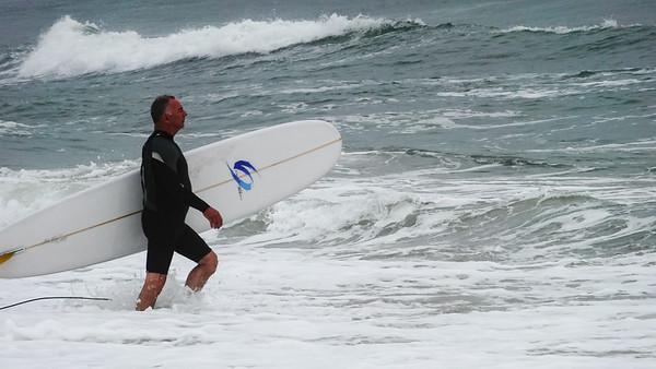 Surfer Bill