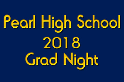 2018-05-12 Pearl High School Grad Night