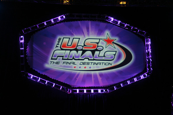 US Finals - Oklahoma City