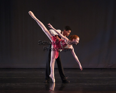 Allegro Molto Vivace-Fairbank Dance Theater