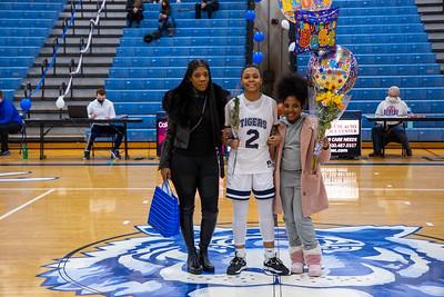 2021-01-20 -- Twinsburg vs Revere High School Girls Varsity Basketball