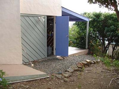 Tortola guestroom construction (35 photos)
