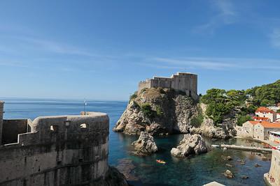 Croatia 2017 - Dubrovnik , Split & Trogir