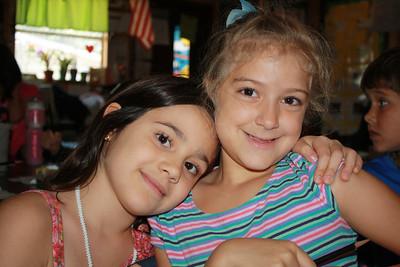 2010-2011 Stephens Second Grade