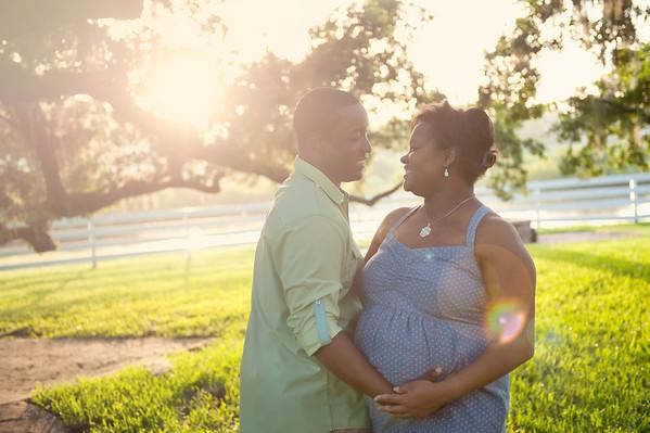 Miller Maternity June 2013