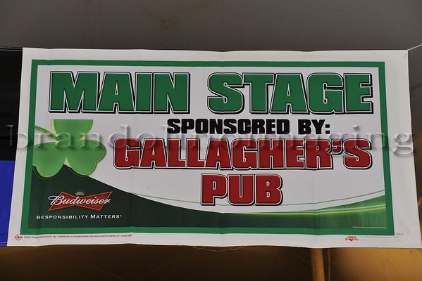 Manhattan Irish Fest XV: Friday Night Events
