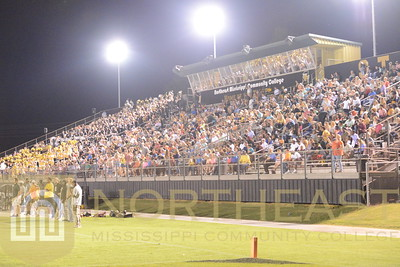 2018-10-04 FACILITIES Full Stadium Photo