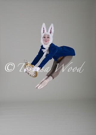 Alice in Wonderland 2015