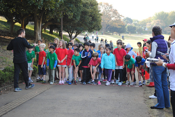 2012 Cross Country Day