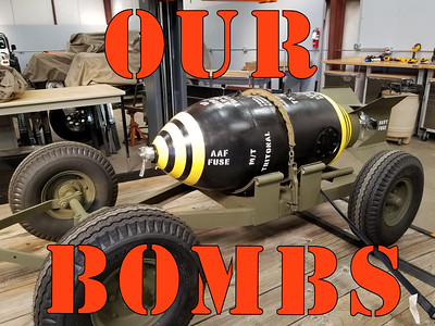 OUR BOMBS