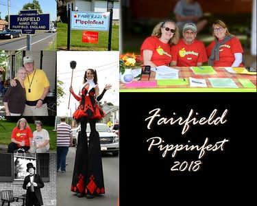 Pippinfest 2018