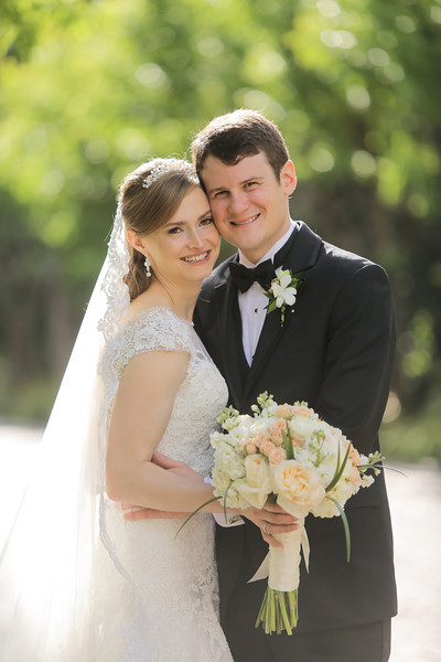 May 24, 2014 - Megan Thorson and Charles William Youmans