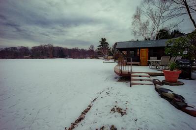 Wood Pond_HDR