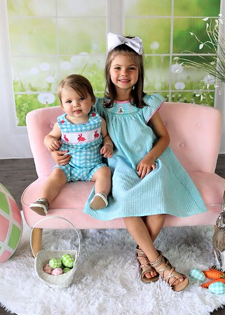 Kason and Jayden | Easter 2021