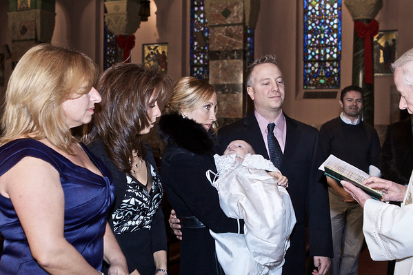 sofia giada marcella christening