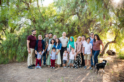 Shahangian Family Photos | San Diego Family Photographer | Los Penasquitos Ranch House