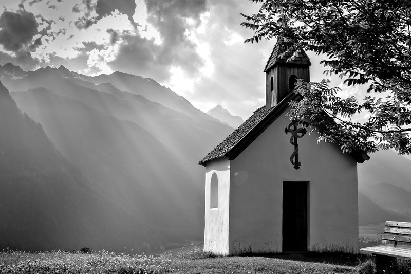 Ötztal Tirol
