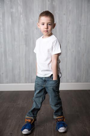 Jackson 6 year